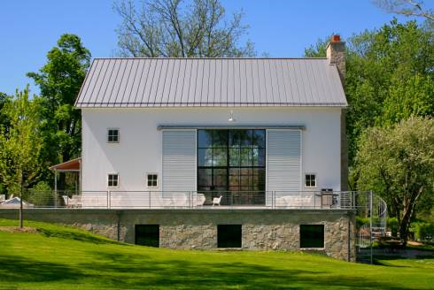 Standout Barn Homes Renewed Resources
