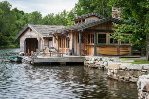Standout Cabin Design Ideas Gateway To Freedom