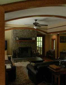 Cottage style decorating and design zy contemporary craftsman also rh standout cabin designs