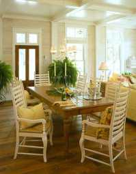 Country Cottage Decor and Design...Southern Hospitality Style!