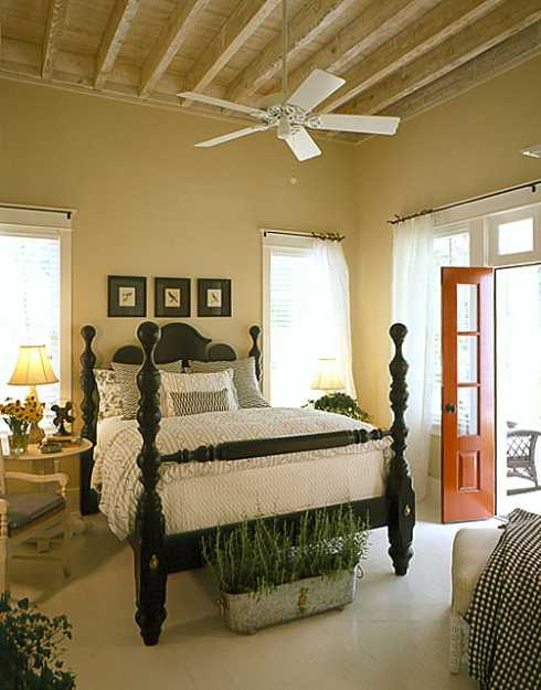 Country Cottage Decor and DesignSouthern Hospitality Style