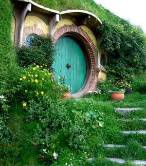 Hobbit House Designs  Inspiring Habitats for Hobbits