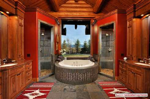 Cabin Home Decor DECORATING IDEAS