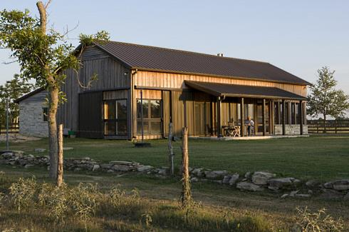 Pole Barn House Plans Post Frame Flexibility!