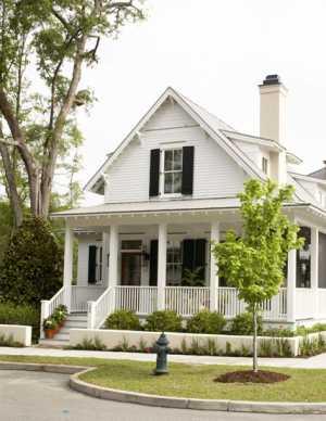 Small Cottage Plans Farmhouse Style!