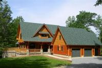 Cottage Home Plans . . . A Modern Day Craftsman Classic!
