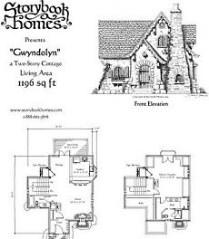 Standout Small Cabin Plans . . . Tiny Treasures!