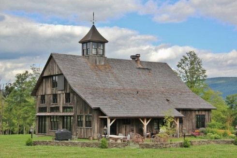Upstate New York Fall Hd Wallpaper Barn Home Designs Reflections Of Yesteryear