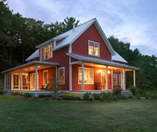 Farmhouse Designs