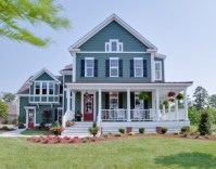 Farmhouse House Plans for Growing Families!