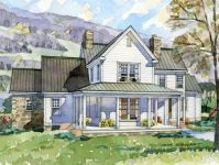 Farm House Plans for Today!