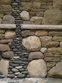 Building A Stone Fireplace . . . Think Outside The (Fire)Box!