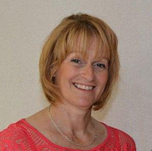 Suzanne Bossé