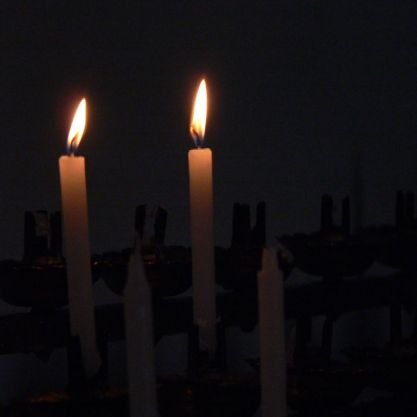 candles2wandeds