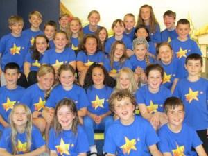 1 Starlight Kids 2014