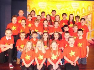 1 Starlight kids 2013