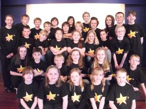 Starlight kids 2012