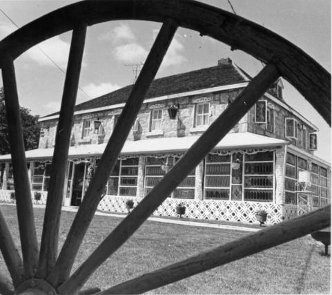 The Dunlop Museum, 1972