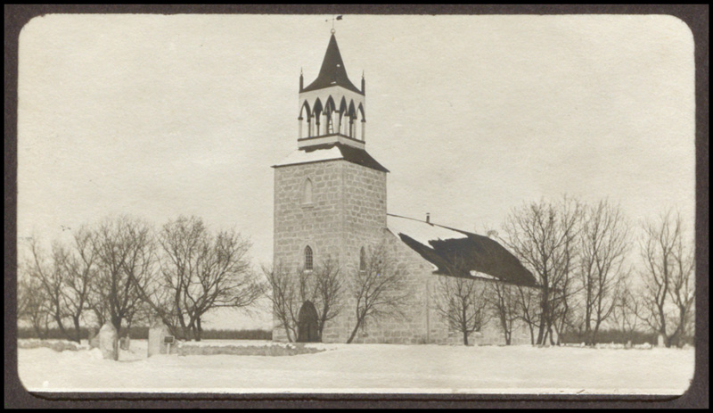St. Andrews Church 1912
