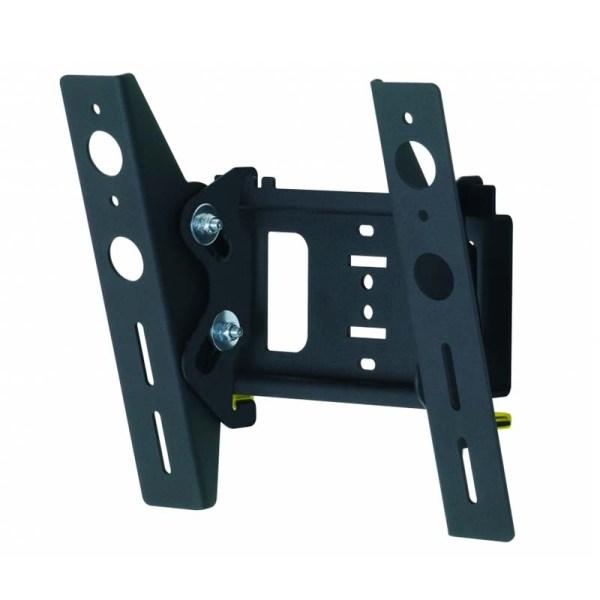 Avf Eco-mount Series 25 32 Tv Wall Mount With Adjustable Tilt Black El201b
