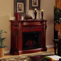 Classic Flame Florence Collection 62 Wide Electric ...