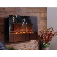 Touchstone Mirror Onyx 50 inch Electric Wall Mounted ...