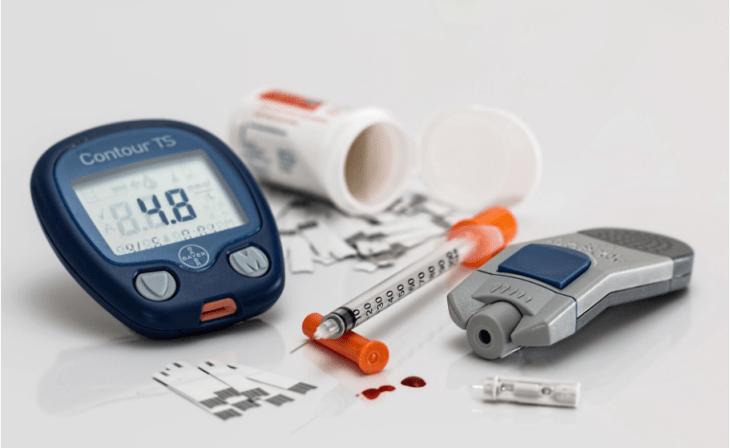 testing diabetes