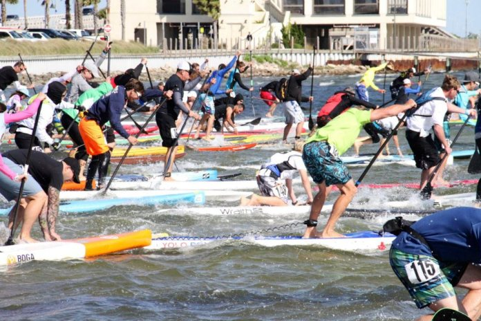 Five Flags Paddleboard Classic 1