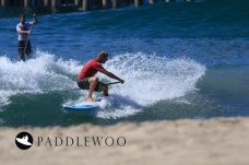 Justin Bing and Tom and Tarryn King on location from Huntington Beach during the World Tour event 3
