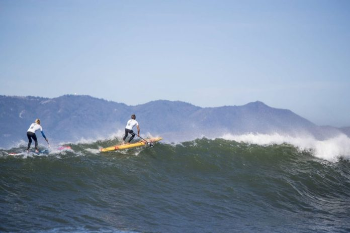 Kai Lenny Connor Baxter Red Bull Heavy Water