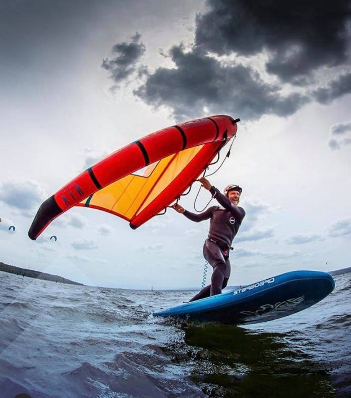 Starboard Freewing Air 3 Airush