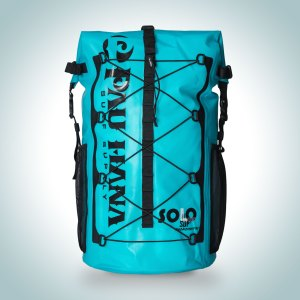 PauHana Solo Backcountry drybag