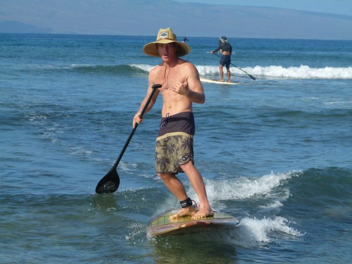 Humu Surf Company stand up paddle surf hats