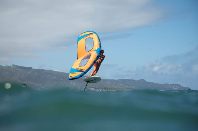 Naish Wing-Surfer Hover Wing foil