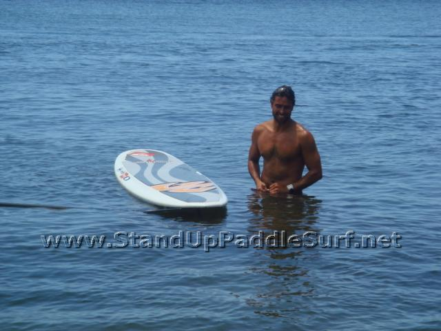 Surf N Sea Demo Day Video Part 2 At Stand Up Paddle Surfing In Hawaii