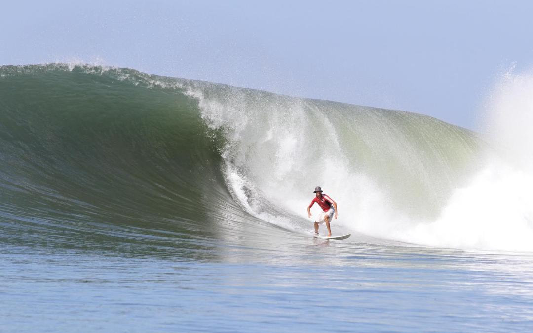 Trinidad and Tobago Waterman of the year 2014