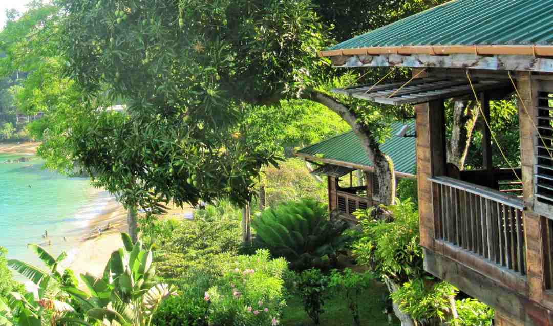 Castara Retreats Tobago