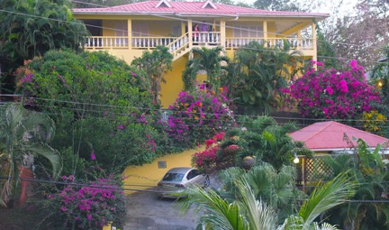 Hibiscus Heights Tobago
