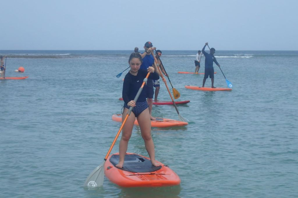 Learning to SUP