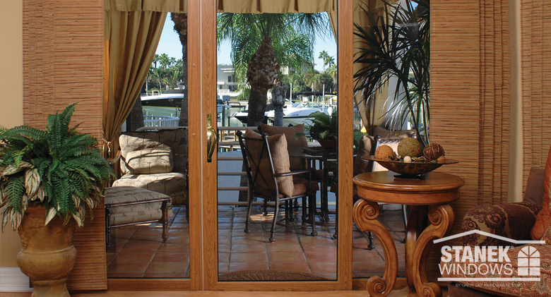 3 tips on how to choose a patio door
