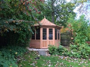 Summerhouse Birmingham