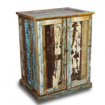 meuble de rangement vintage