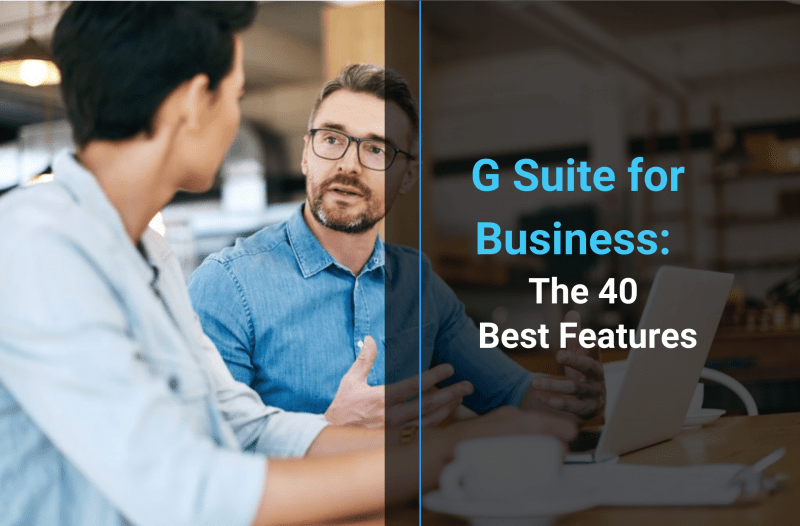 g suite for buisness
