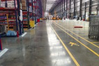 Stanford Industrial Flooring - High Tolerance Concrete ...
