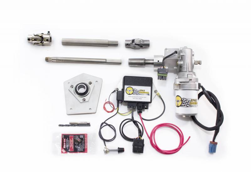 1967 Mustang Electric Power Steering Conversion Kit w