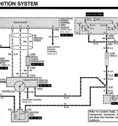 ford mustang wiring wiring library 89 ford mustang engine wiring diagram [ 1567 x 1200 Pixel ]