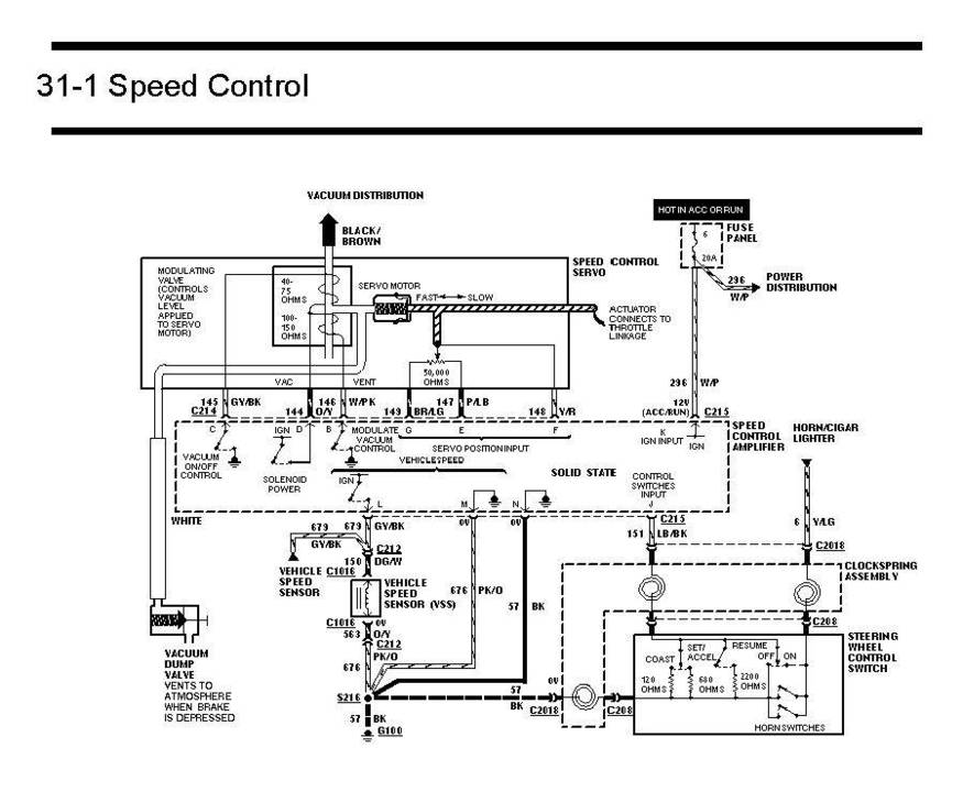 Does Anyone Gave A Wiring Diagram For 87-89 And 90-93