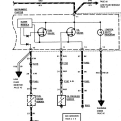 Glowshift Oil Pressure Gauge Wiring Diagram 2004 Chevy Silverado 2500hd Stereo Schematics Help With Mustang Forums At Stangnet Rh Com Auto