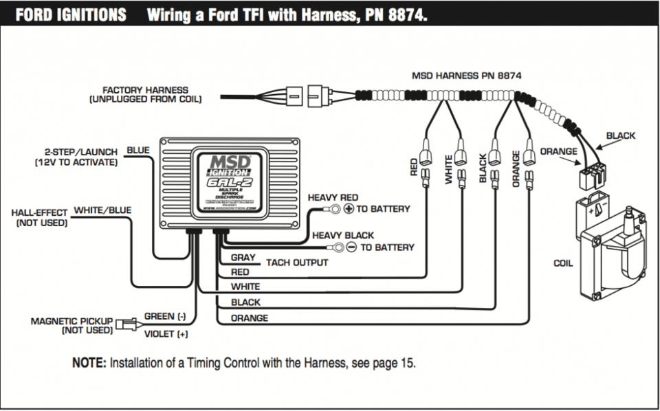 msd 6a 6200 wiring diagram cummins celect ecm schematic great installation of u2022 ignition 6al 2
