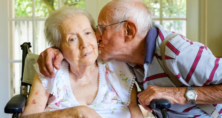 The effect of Alzheimer's on families